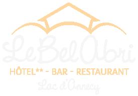 Le Bel Abri – Hôtel & Restaurant au bord du lac d'Annecy
