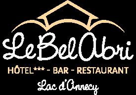 Le Bel Abri – Hôtel*** & Restaurant au bord du lac d'Annecy